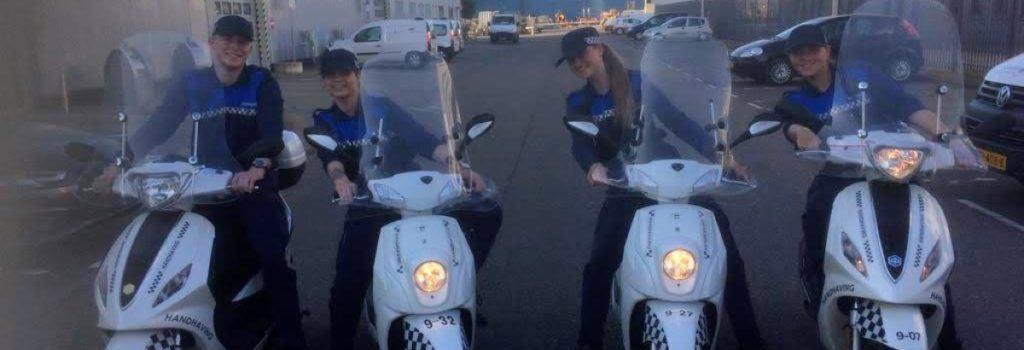 scooters amstelveen